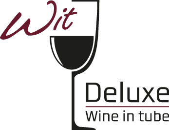 Wit Deluxe - Wine in tube